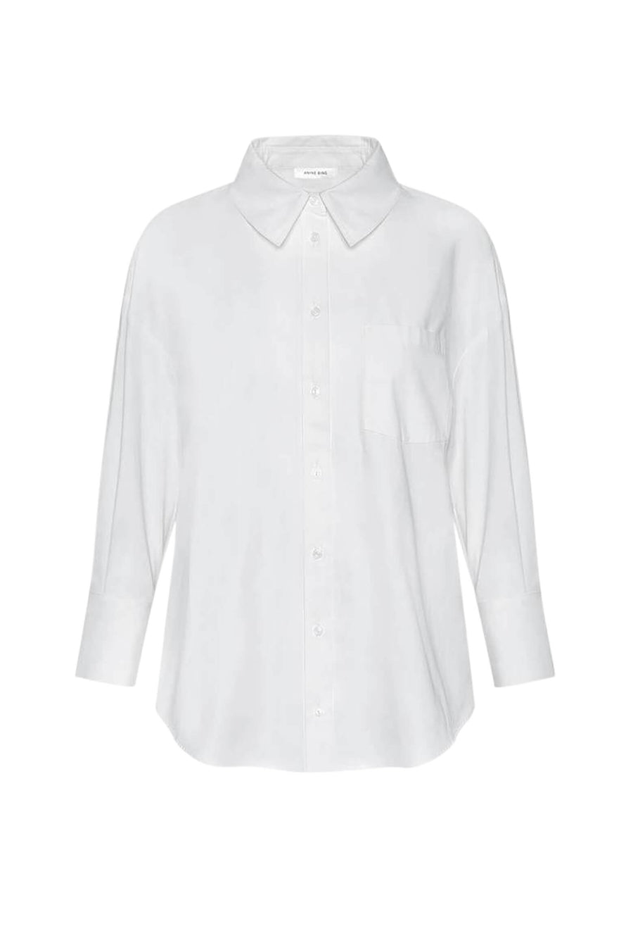 Anine Bing Mika Shirt from The New Trend