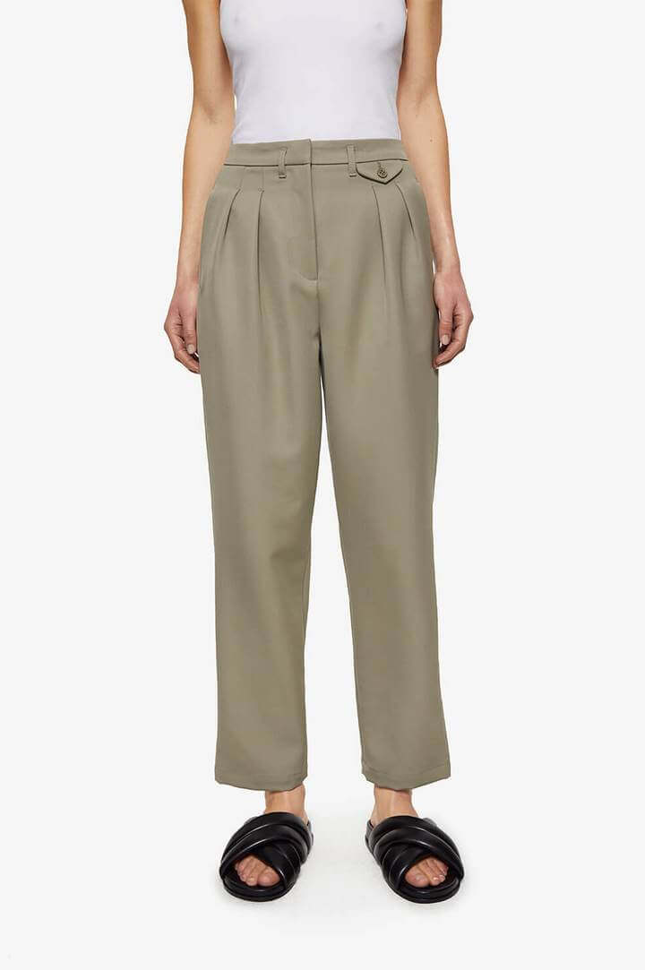 Anine Bing Mycah Trouser from The New Trend