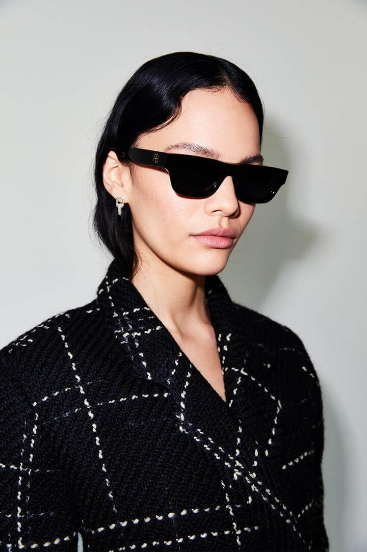 Anine Bing Otis Sunglasses from The New Trend