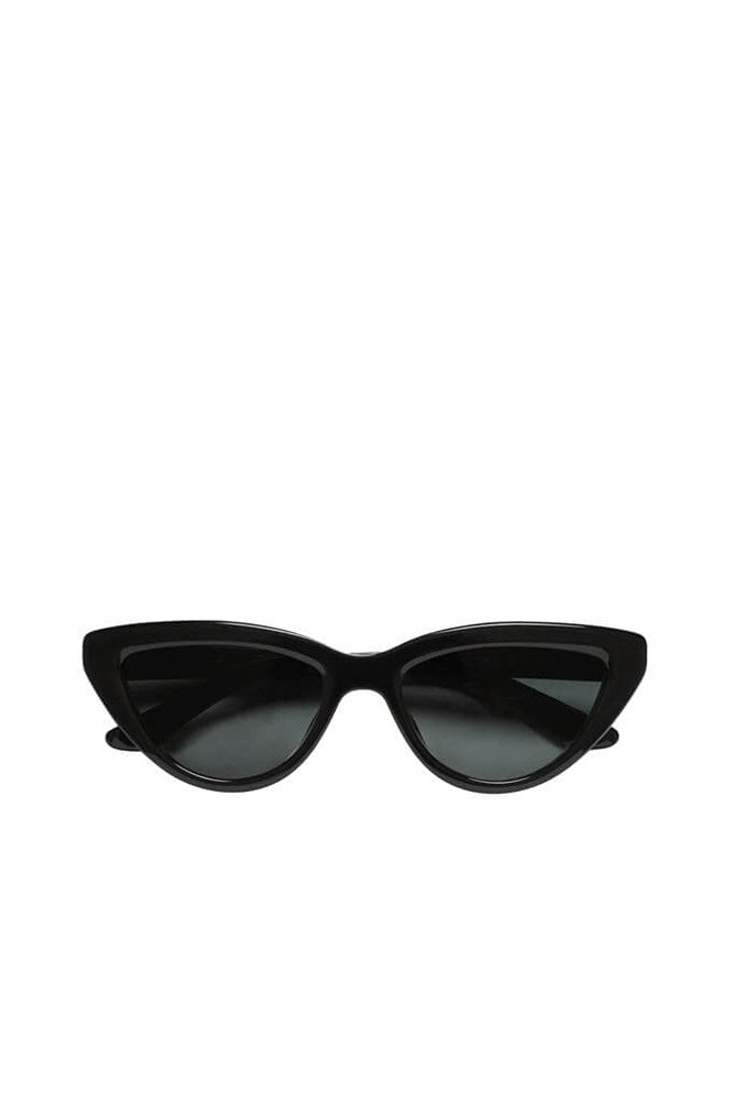 Anine Bing Sedona Sunglasses in Black from The New Trend