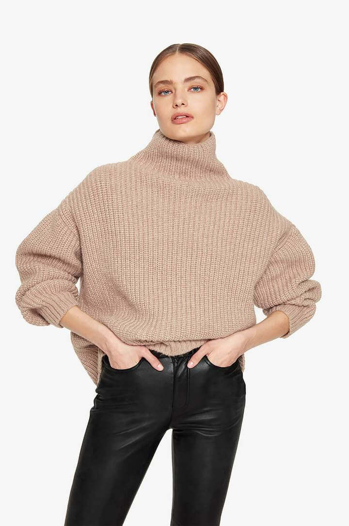Anine Bing Sydney Sweater from The New Trend