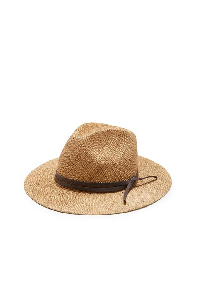 Avenue Eleanor Fedora from The New Trend