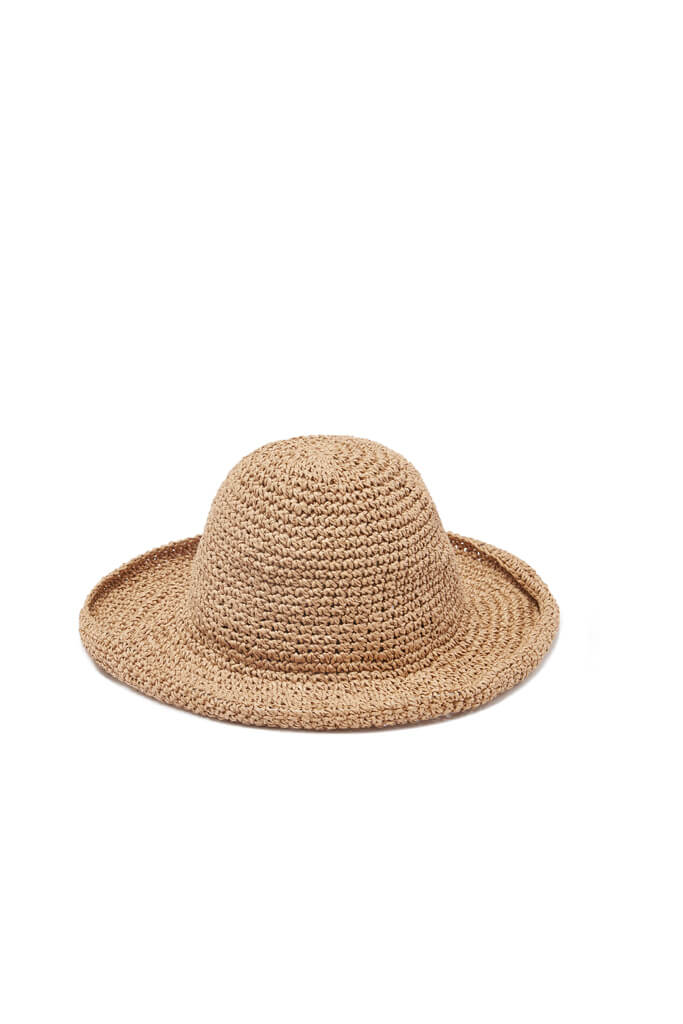Avenue Fornillo Sunhat from The New Trend