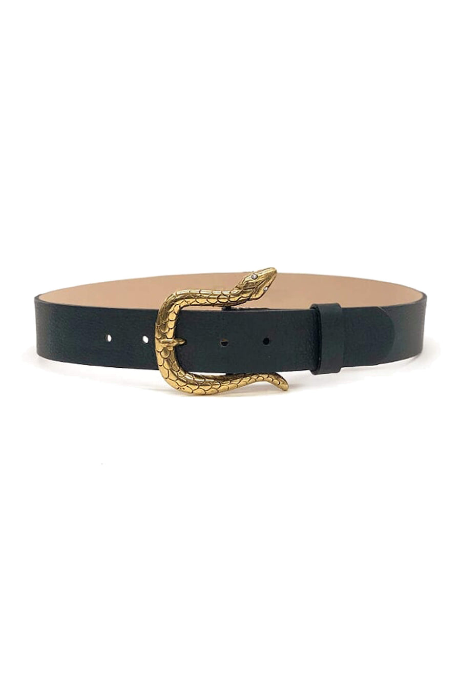 B-Low The Belt Mamba Belt in Black from The New Trend
