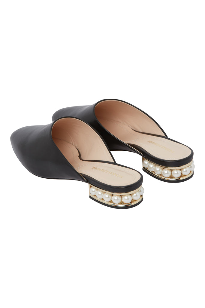 18mm Casati Pearl Slipper