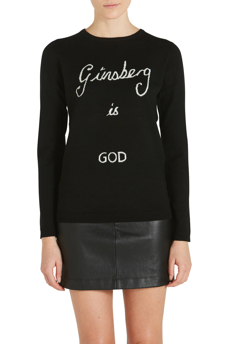 Bella Freud Ginsberg is God from The New Trend