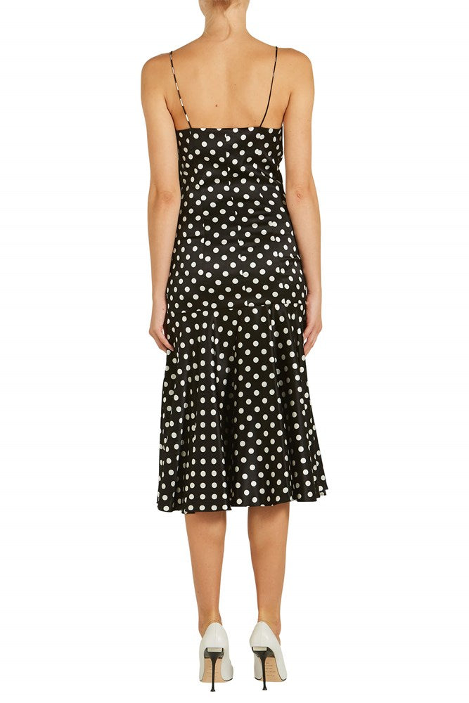 Caroline Constas Kai Slip Dress from The New Trend
