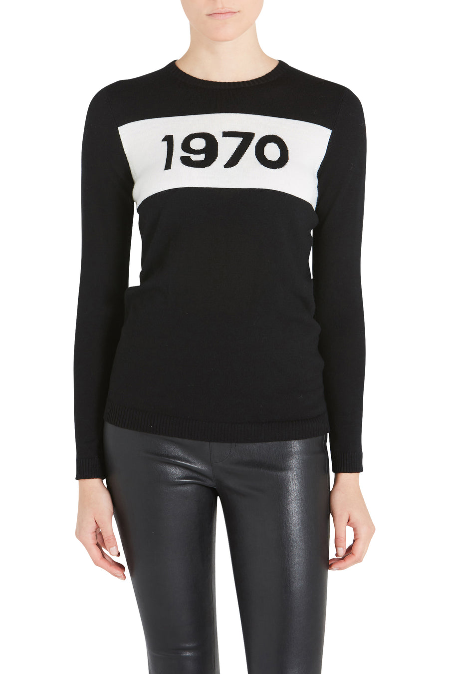 Bella Freud 1970 Jumper from The New Trend