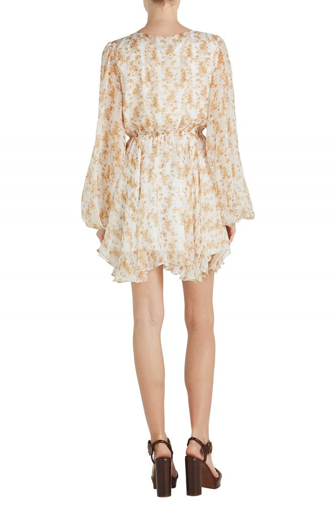 Caroline Constas Olena Dress from The New Trend