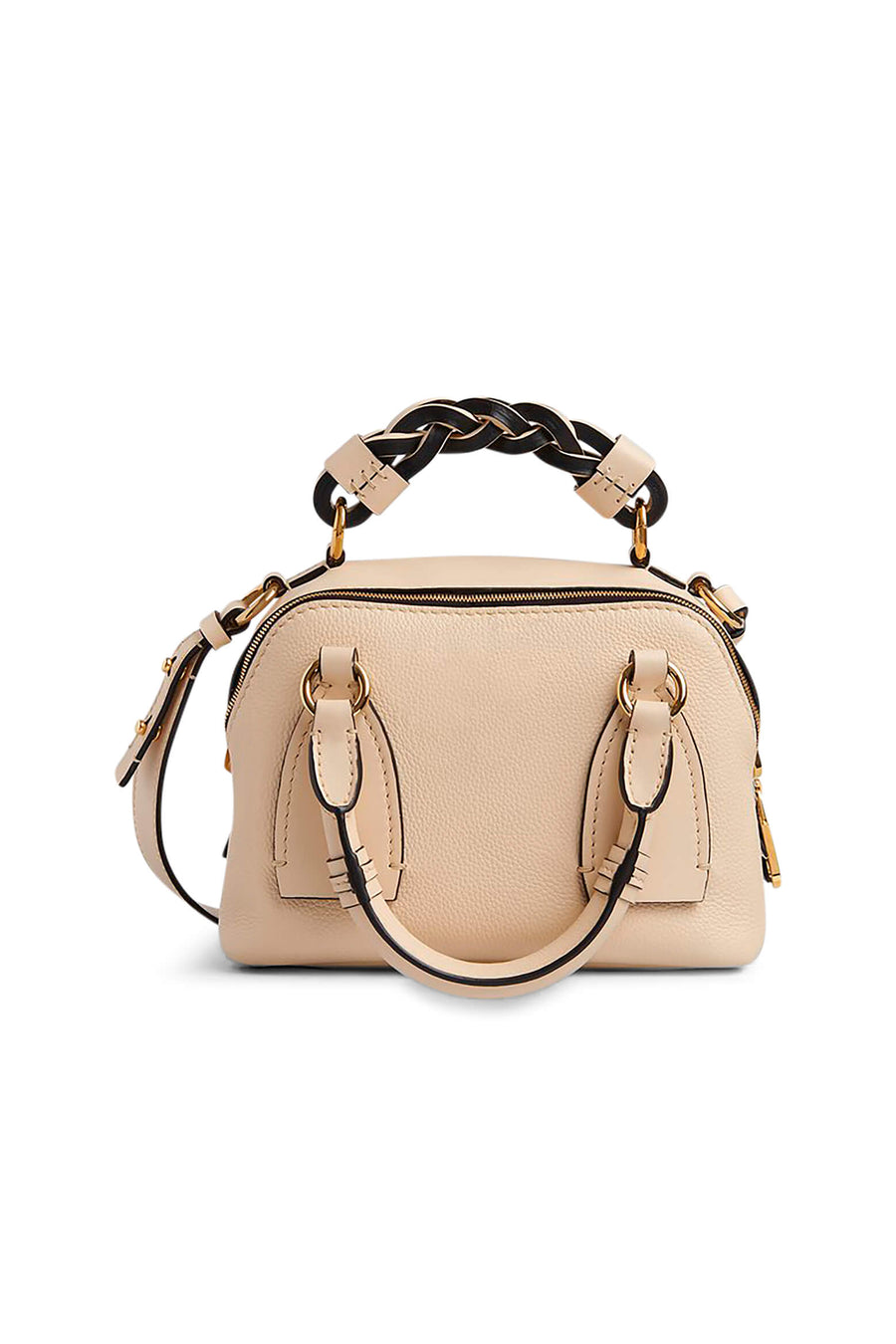 Chloe Daria Small Bag in Sweet Beige from The New Trend