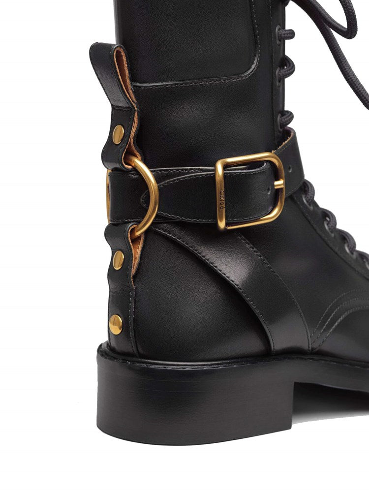 Chloe Diane Boot in Black from The New Trend