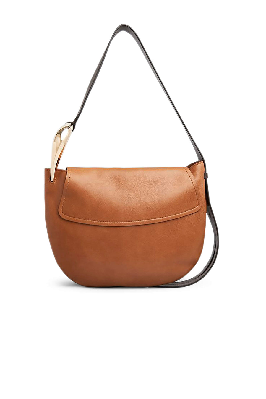 Chloe Kiss Hobo Bag in Arizona Brown from The New Trend