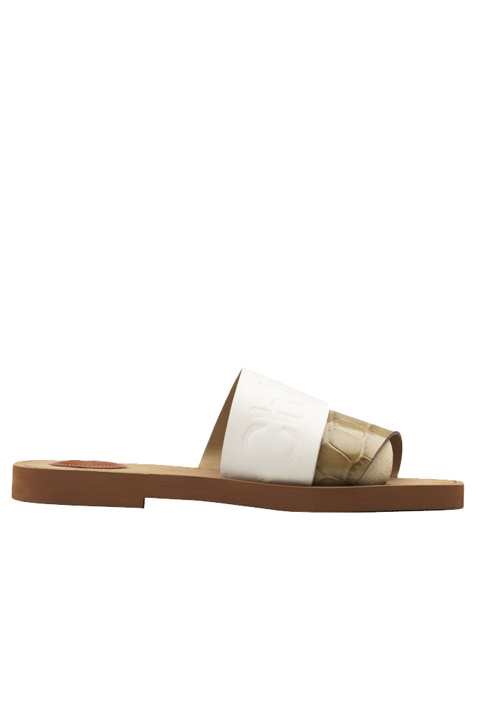 Chloe Woody Mule from The New Trend Women's Luxury Fashion