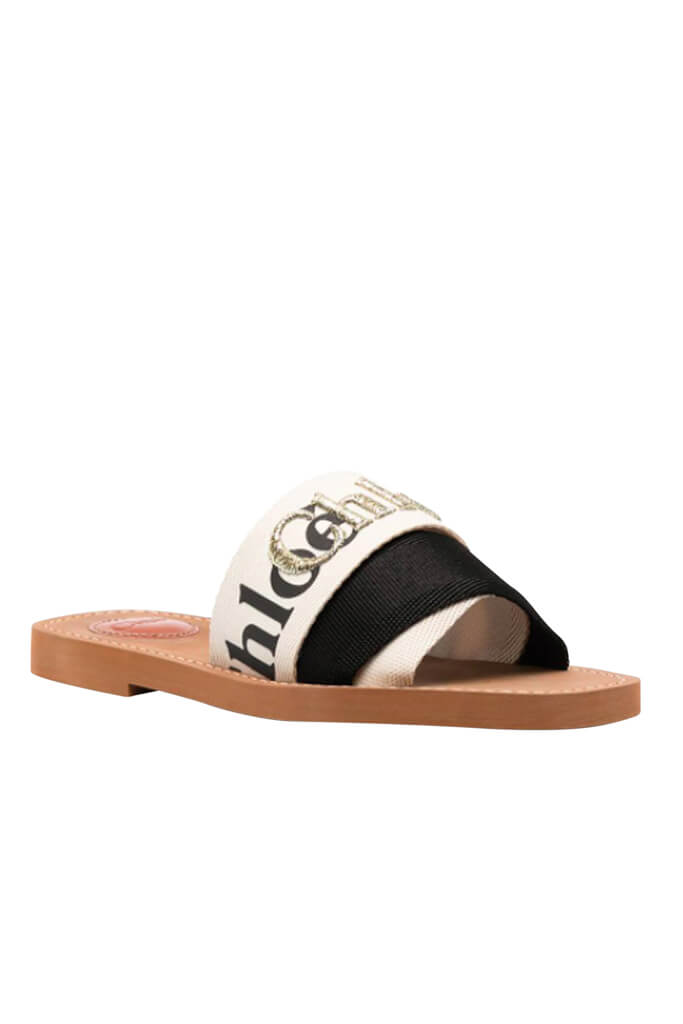 Chloe Woody Slide from The New Trend Women's Luxury Fashion