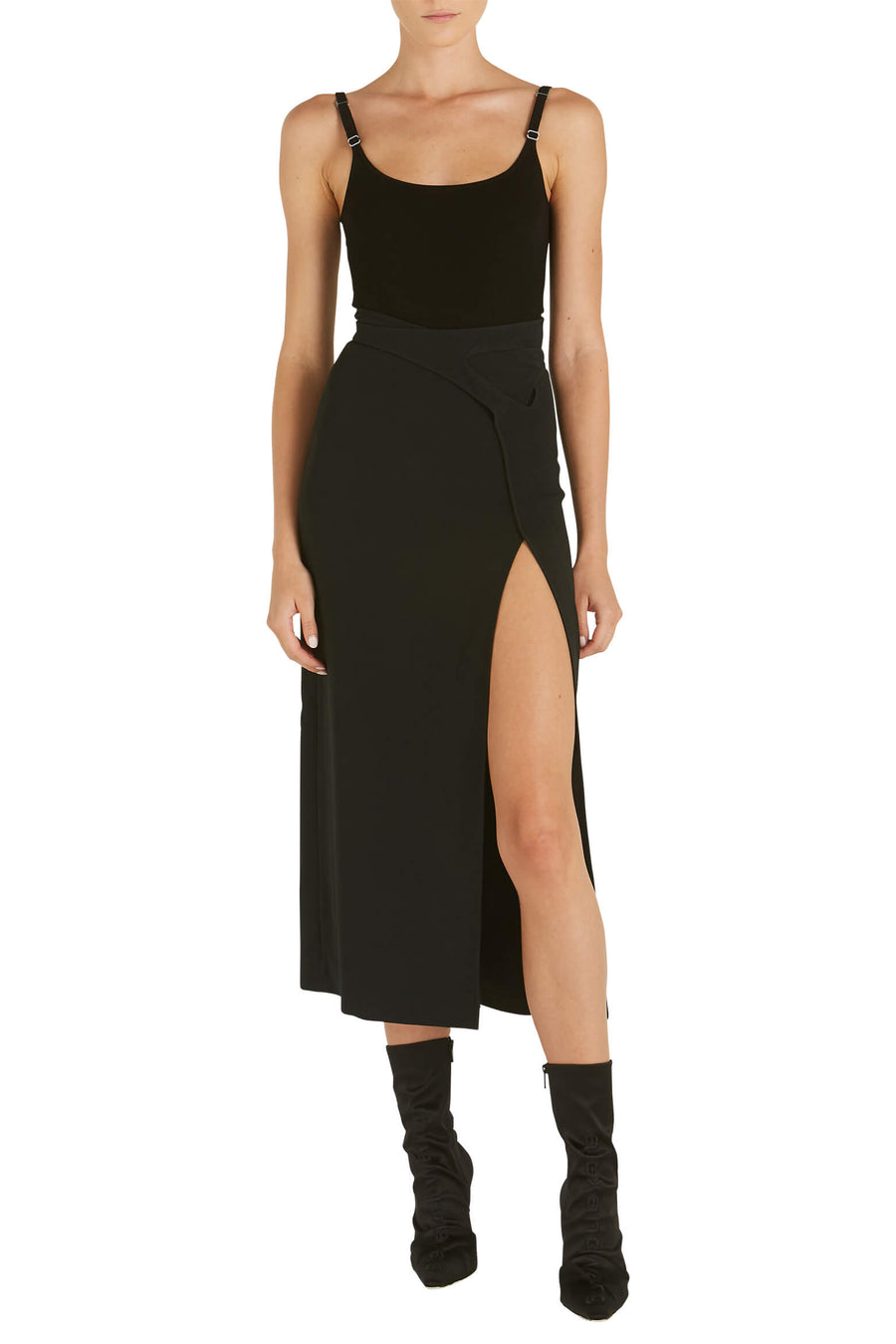 Dion Lee Garter Bodysuit from The New Trend