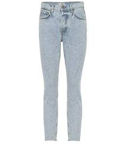 GRLFRND Karolina High Rise Skinny from The New Trend