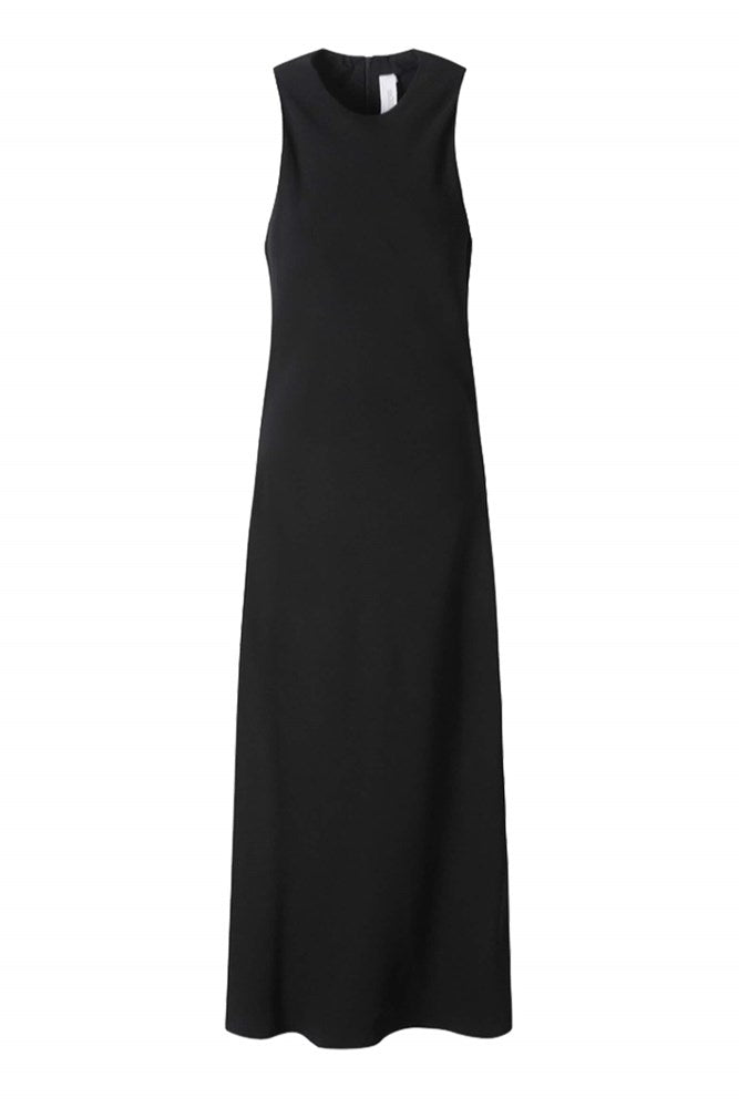 Iro Otalia Dress in Black from The New Trend