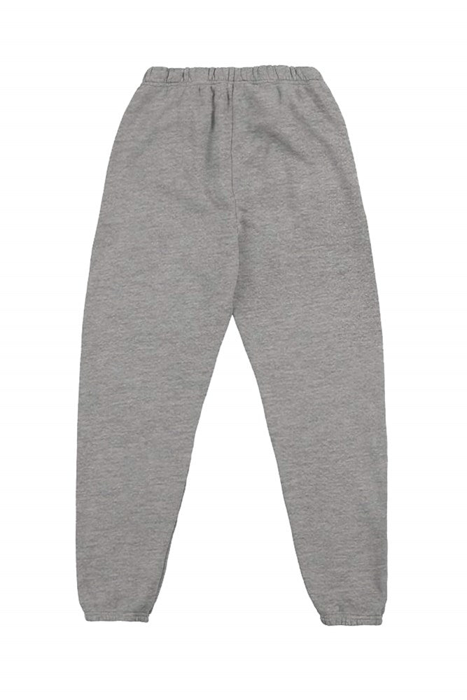 Les Tien Classic Sweatpants in Heather Grey from The New Trend