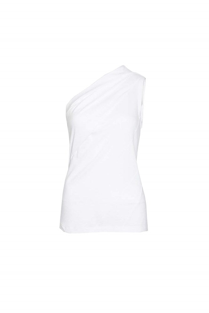 RtA Lynette Top in White from The New Trend