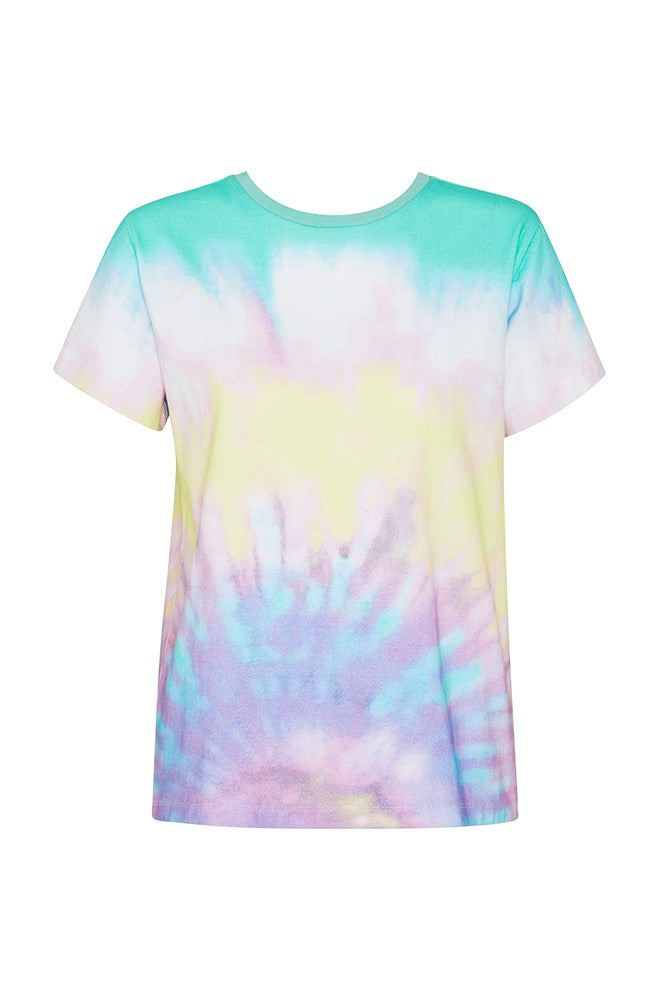 Retrofete Tie Dye T-Shirt from The New Trend