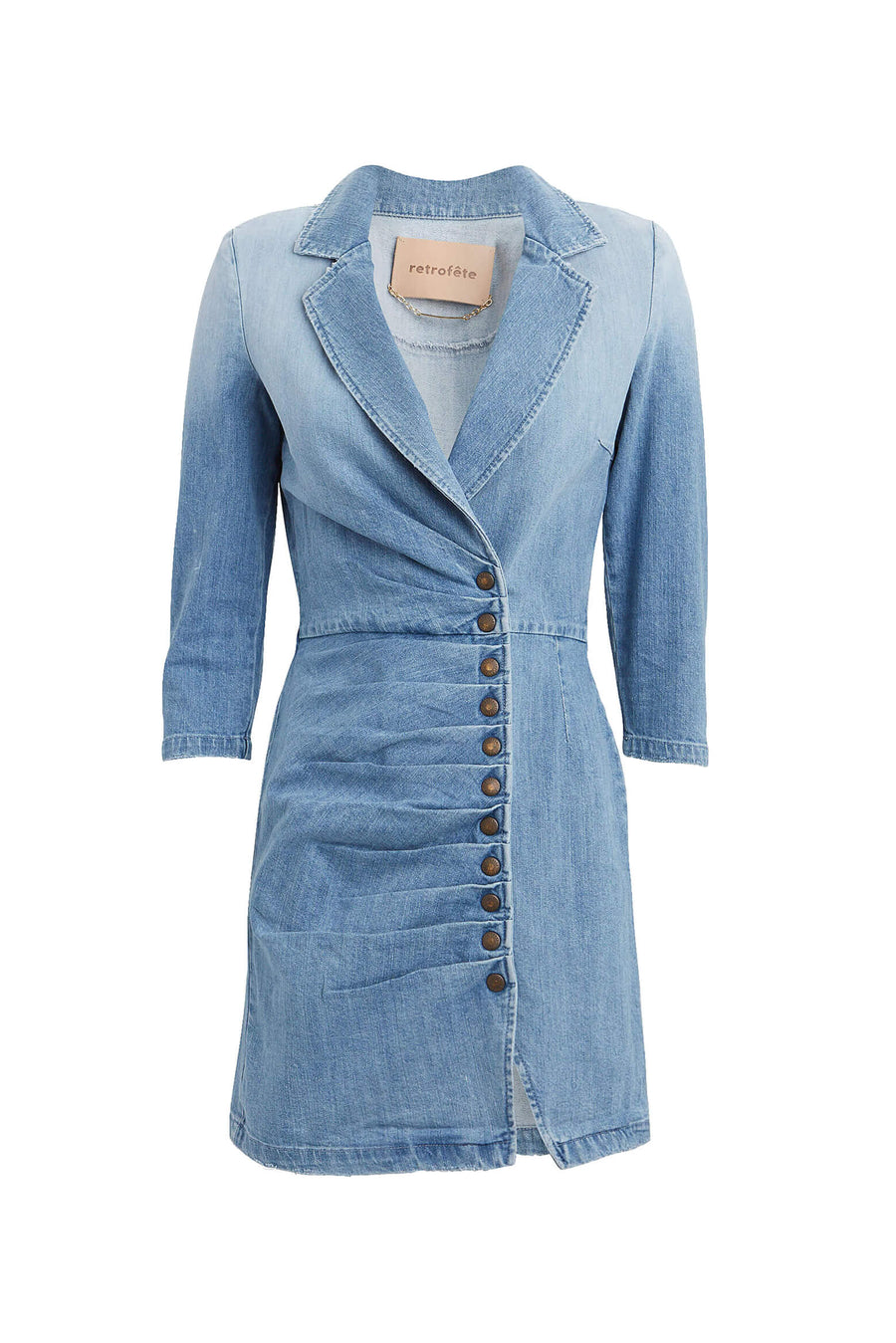Retrofete-Willa-Dress-Light-Denim-The-New-Trend