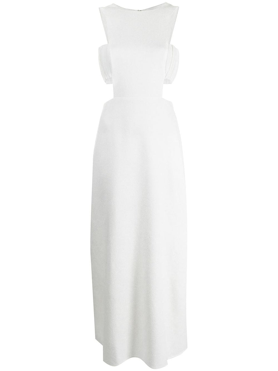 SIR-Yves-Cut-Out-Womens-Sleeveless-Maxi-Dress-The-New-Trend