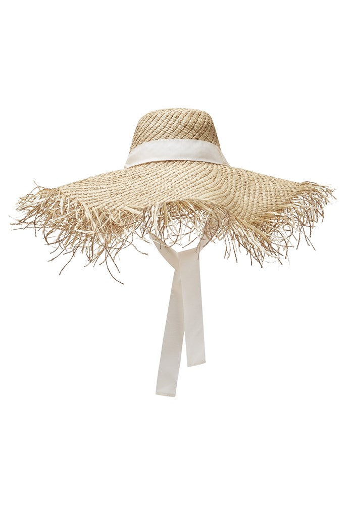 Avenue Sol Sunhat from The New Trend