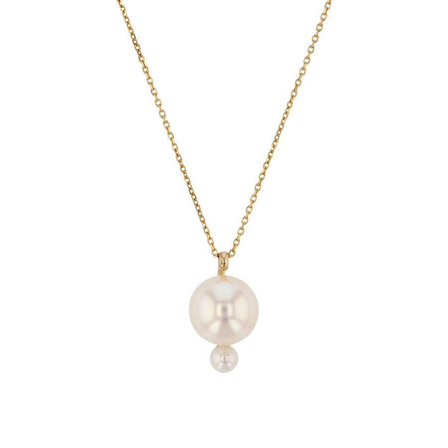 Sarah-Sebastian-Buoy-Necklace-Yellow-Gold-The-New-Trend