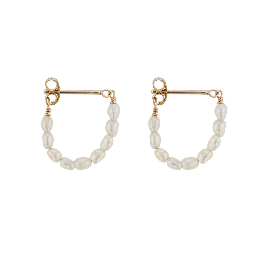 Sarah-Sebastian-Pearl-Hoops-Yellow-Gold-The-New-Trend