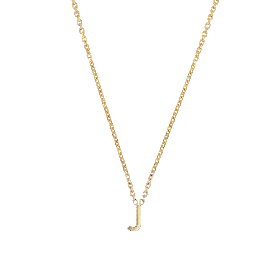 Sarah-Sebastian-Petite-Letter-J-Necklace-Yellow-Gold-The-New-Trend.