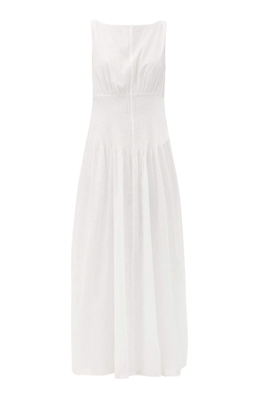 Sir Alina Maxi Dress in Ivory from The New Trend