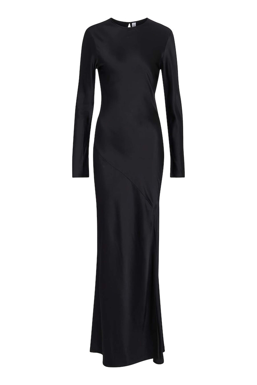 Sir The Label Soleil Dress in Black from The New Trend