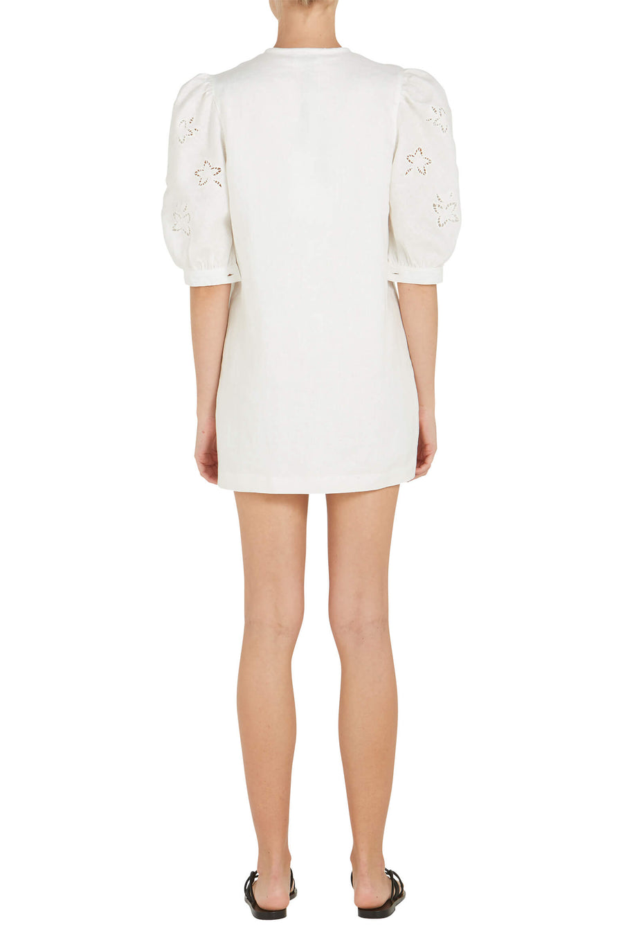 Sir The Label Alena Mini Dress from The New Trend