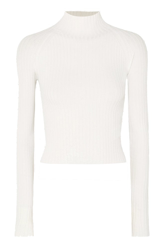 Dion Lee Twist Back L/S Top from The New Trend