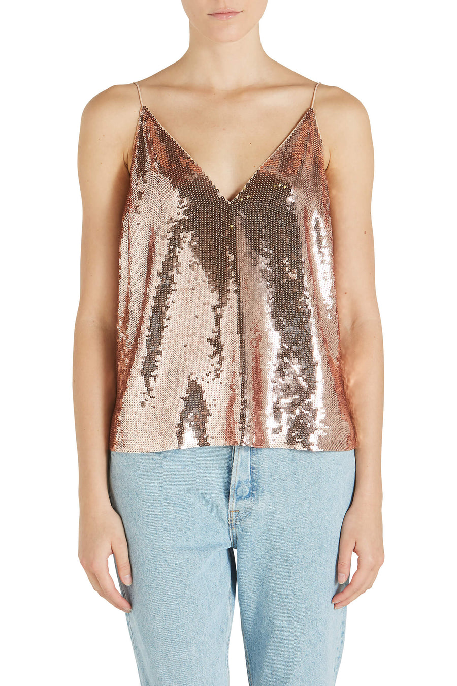 Veronica Beard Coda Cami from The New Trend