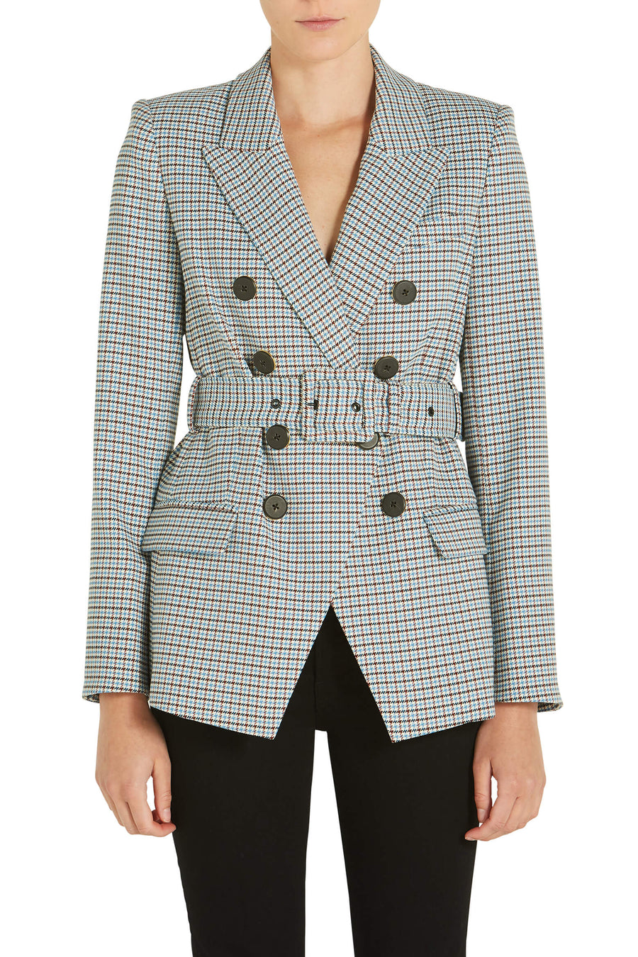 Veronica Beard Harvey Jacket from The New Trend