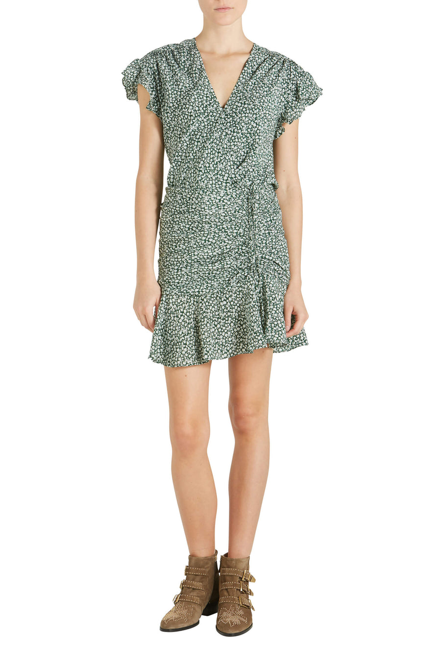 Veronica Beard Marla Dress from The New Trend
