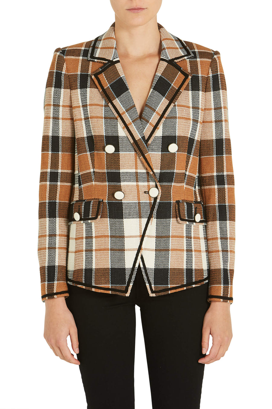 Veronica Beard Utah Jacket from The New Trend