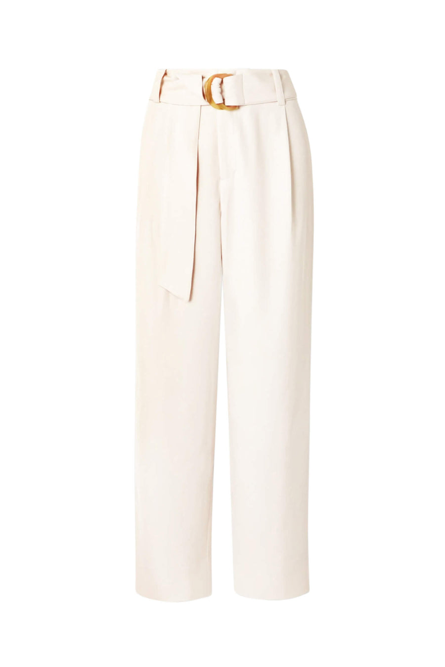 VINCE. Belted Tapered Pant from The New Trend