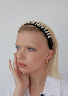 Avenue The Label Madison Alice Headband from The New Trend