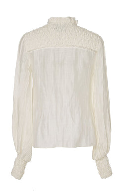 Alexis Minelli Top from The New Trend Back