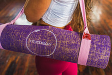 Yoga Mat Adjustable Carrying Strap