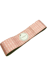 Pink Arrow Booty Band