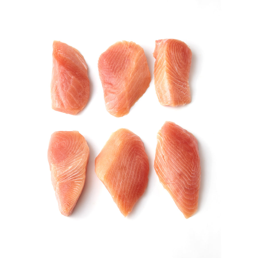 Opah Fillet Large Fillet 15 to 20 pounds_Prepared