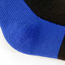 ANTU Coolmax Waterproof Socks BLUE/BLACK