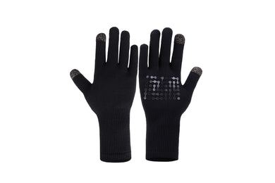 Waterproof breathable Gloves with Merino wool