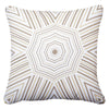 Parasail Natural Lounge Cushion 55x55cm