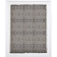 Bandhini Homewear Design Artwork Grey / 37 x 49 Shoowa Grey Artwork 95 x 125 cm