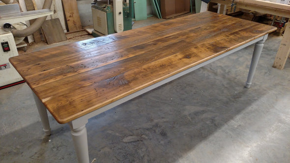 The Linville - Reclaimed Chestnut
