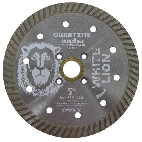 White Lion Turbo Blade